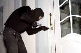 i ladri in casa
