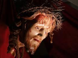 Ultima cena di Gesù Cristo:Uno di voi mitradirà